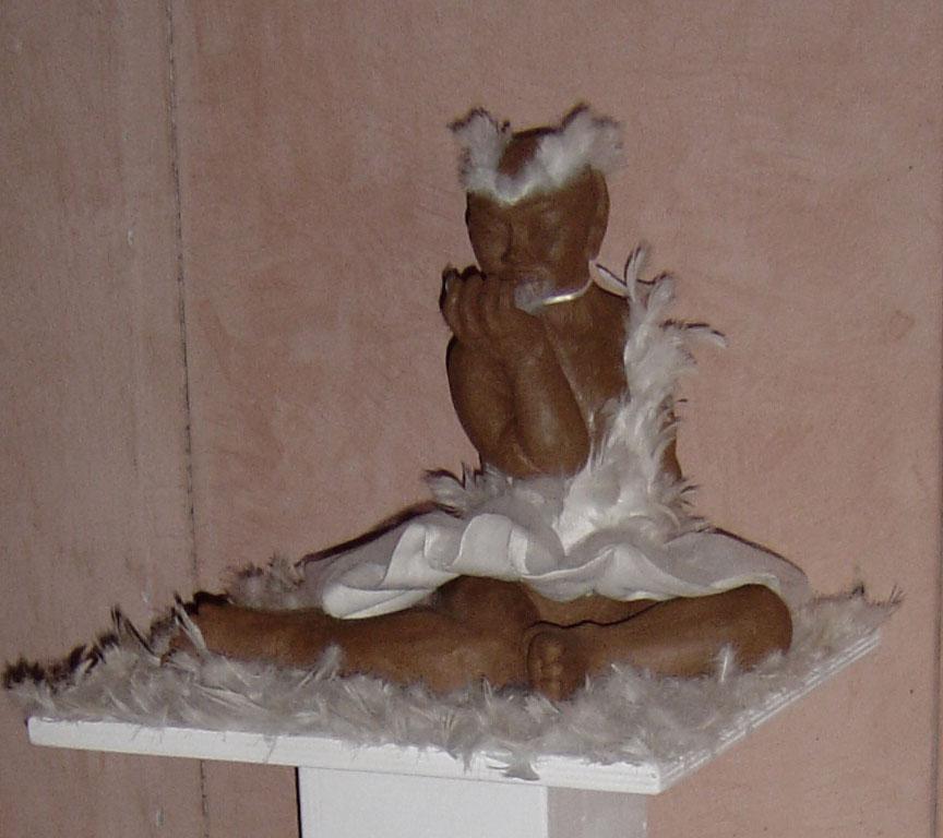 Svulptur
