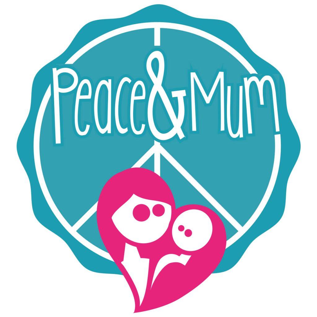 PeaceandMum, Facebook page and blog